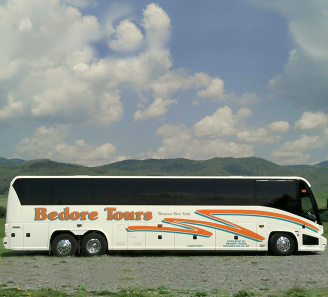 Bedore School Transportation, New York field trip and contract school transportation services