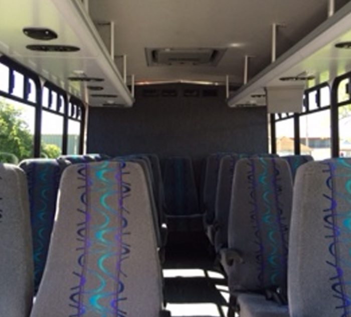 Niagara Falls Tours , bedore bus