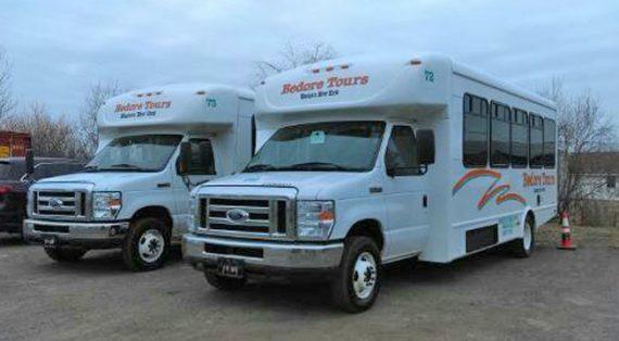 Bedore Fleet, Niagara Falls Tours