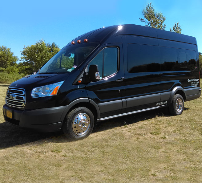 Bedore Business, New York business transportation experts