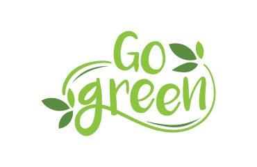 Go Green, go motorcoach