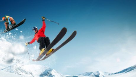 Benefits of Skiing, Niagara falls bus tours from NYC