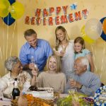 Celebrating Retirement , retirement