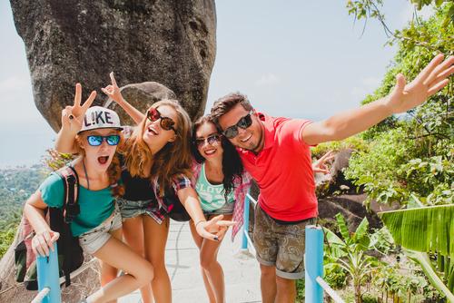 Convenience of Group Excursion, gray line tours Niagara falls