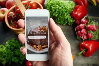 Cooking Apps, Rochester Charter Bus