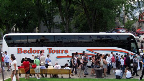 event transportation, niagara falls bus tours from nyc