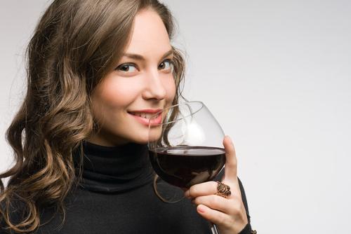 great tasting wine, Niagara Falls American Side