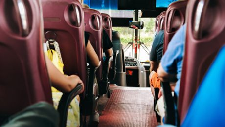 Best Shuttles, Rochester charter bus