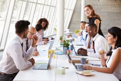 Healthy Business Culture, Bedore Tours
