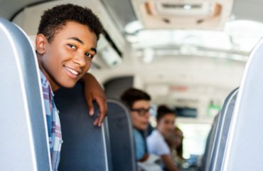 Student Shuttle, Bedore Tours