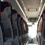Group transportation, gray line tours niagara falls
