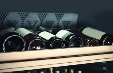 Keeping Wine's Coolness, Bedore Tours