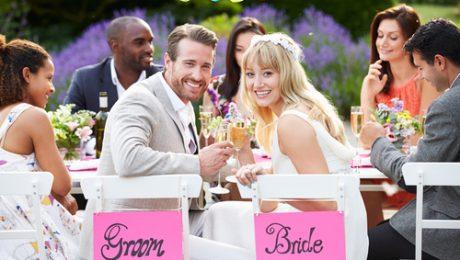 wedding reception, Rochester charter bus