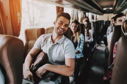 Reasons A Coach Is Secure, Rochester charter bus