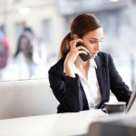 Cellphones and Business, Niagara Falls Tours