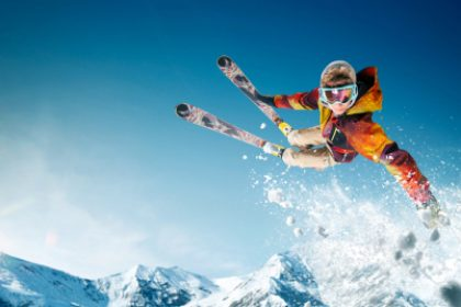 big star in ski industry, Bedore Tours