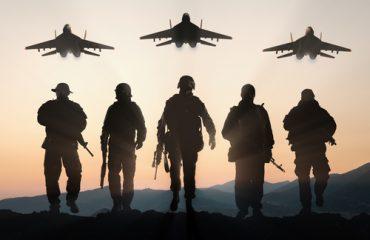 US Military, Bedore Tours