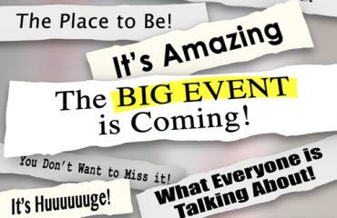 Big Event, gray line tours niagara falls